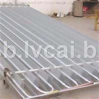 冷库制冷设备铝排管蒸发器