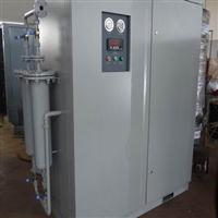 铝棒熔铸变频制氮机、变频氮气机、变频氮气设备