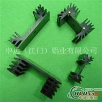 电子散热器 铝散热器 铝型材散热器