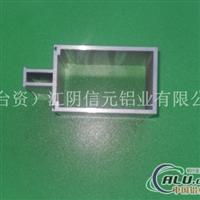 100210系列幕墙型材