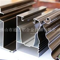 铝合金卷闸门型材供应