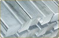 供应2024铝方棒 进口合金铝棒材