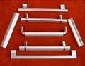 不規則裝飾鋁制品根據樣品訂做
