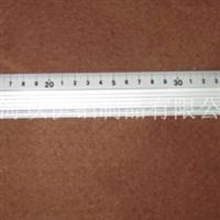 不规则铝排来图来样订做开模设计
