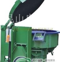台湾振动研磨机加装环保隔音盖