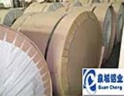 保温铝皮防锈铝卷包管道用铝带