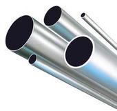 优质7075、7050光亮铝管厂家批发