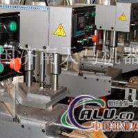專業生產高檔塑鋼門窗設備