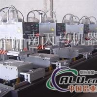 四位焊接機質量塑鋼焊接機質量