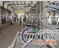 中空玻璃生产机械价格