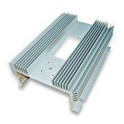 挤压铝型材广东挤压型材 铝挤压型材 工业型材