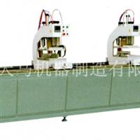 四位焊接机塑钢焊接设备