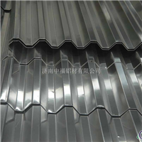 瓦楞铝板,波纹铝板5052波纹铝板