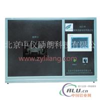 ALC-45型 炭塊電阻率測定儀