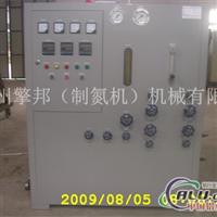 退火炉氨分解价格、制氮机价格