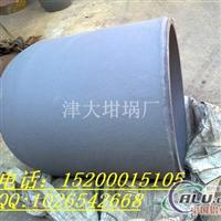 300公斤炼铝石墨坩埚