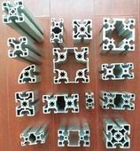 工业型材加工(北京工业铝型材)