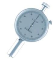 NZ/LX-D邵氏D型指针式硬度计