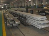 6061合金铝排、6063国产优质铝排