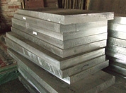 中厚板 氧化铝板的用途