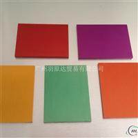 国产6061T6薄板,阳极氧化铝板