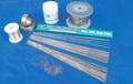 铜和不锈钢焊接