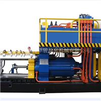 供应600~3150T铝型材挤压机