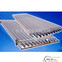 供应:5052合金铝排、1060合金铝排