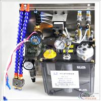 微量油氣潤滑設備