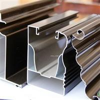 铝合金卷闸门型材   推拉窗型材