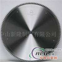 台湾山王铝用锯片铝材锯片