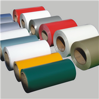 彩色辊涂铝板氟碳彩色辊涂铝板