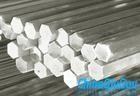 优质5052六角铝棒、6061铝合金板