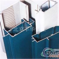 工业铝型材市场