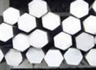 进口5086六角铝棒国标拉花铝料