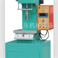 【小型油壓機】軸承壓裝機