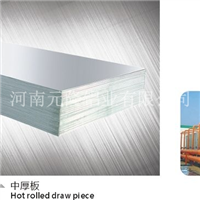 1050、1060、1070、1100 铝板价格