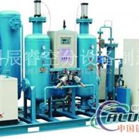 辰睿加氢氮气纯化设备