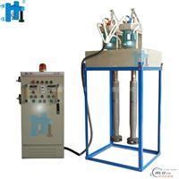供应南宁恒佳XPC120双转子铝液在线除气机