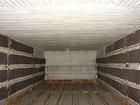 砖厂砖窑保温用硅酸铝纤维棉块 陶瓷纤维棉块设计施工