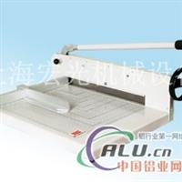 小型裁纸机