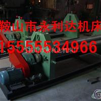 4x2000小型电动卷板机价格