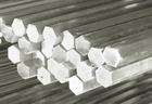 6082六角铝棒 方棒密度