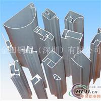 6063铝型材,5052铝型材批发代理