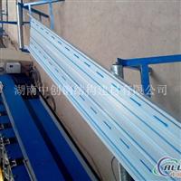 铝镁锰屋面板系统组成分析