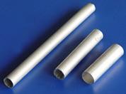 光亮铝管铝排