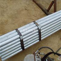 铝合金管铝无缝管