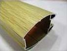 京铝工业铝型材加工