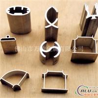 6063、6061、2024、5052、3003、7075工业铝型材、异型材