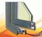 断桥铝门窗5.5系列